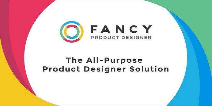 افزونه Fancy Product Designer | طراحی آنلاین محصول ووکامرس