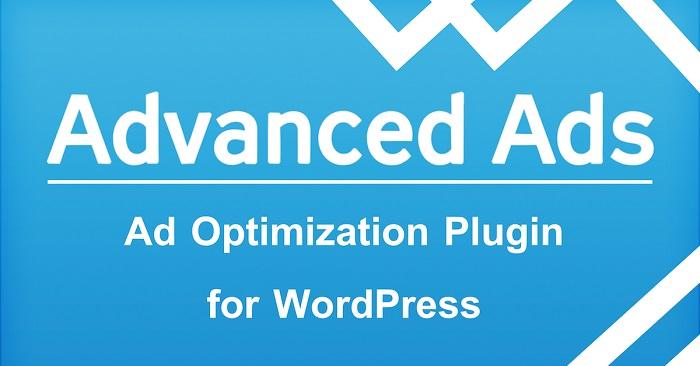 افزونه Advanced Ads Pro   دانلود افزونه مدیریت تبلیغات در وردپرس