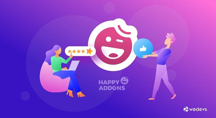 افزونه Happy Elementor Addons Pro | دانلود افزودنی المنتور