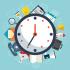 کد نمایش تاریخ و ساعت در وردپرس