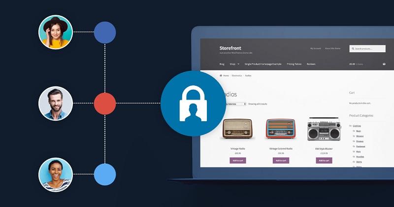 افزونه ورود به وردپرس با شبکه های اجتماعی Nextend Social Login Pro